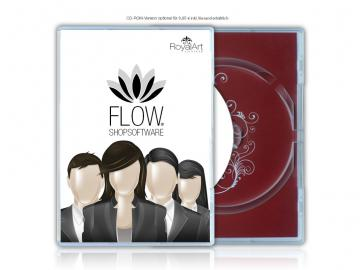 Flow Shopportal Software