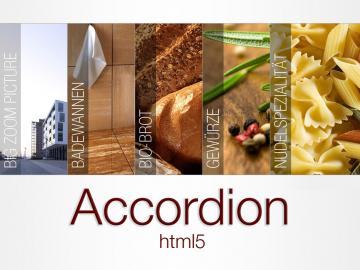 html5-Accordion