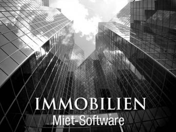 Immobilien Website Miete