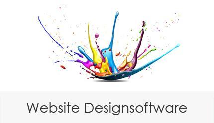 Website-Designsoftware ImmobilienWebsite